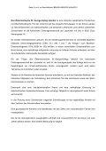 Besetzung der Leitungsfunktion am Österreichischen St. Georgs ... - Seite 2