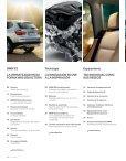 Catálogo y características técnicas (PDF) - BMW - Page 4