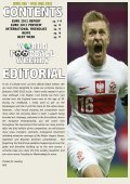 Issue One – 13th June 2012 - WORLD FOOTBALL WEEKLY - Page 2