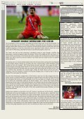 Issue One – 13th June 2012 - WORLD FOOTBALL WEEKLY - Page 4