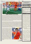 Issue One – 13th June 2012 - WORLD FOOTBALL WEEKLY - Page 5
