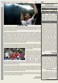 Issue One – 13th June 2012 - WORLD FOOTBALL WEEKLY - Page 6