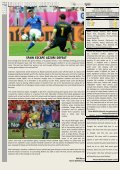 Issue One – 13th June 2012 - WORLD FOOTBALL WEEKLY - Page 7