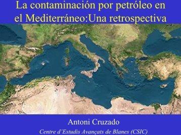 El Plan de Acción para el Mediterráneo - CEAB