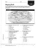 Grade 6 Practice and Activity Workbook - Macmillan/McGraw-Hill - Page 3