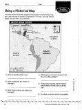 Grade 6 Practice and Activity Workbook - Macmillan/McGraw-Hill - Page 6