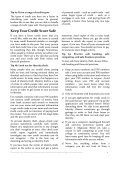 101 Powerful Tips for Legally Improving Your Credit Score - Page 7