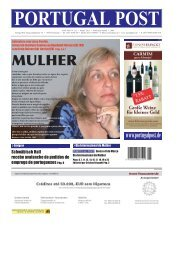 02PORTUGAL POST -Druck Marc o 12:PORTUGAL POST Feb 09