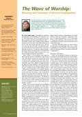 The Wave of Worship - International Baptist Convention - Page 2