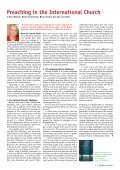 The Wave of Worship - International Baptist Convention - Page 7