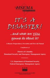 IT'S A DISASTER! ...and what are YOU gonna do ... - News Room, DC