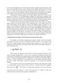 Eddy Current Interaction of a Magnetic Dipole with a Translating ... - Page 2