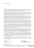 experiencia y caminos para su integración - Page 5