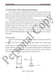 Yapı Mühendisliği (pdf)