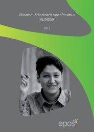 VLINDER 2012 - Epos