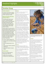 GRDC Growers Report 07-08.16 - Grains Research & Development ...