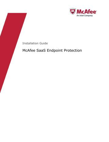 symantec endpoint encryption installation guide