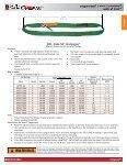 Slings Catalog - Eoss.com - Page 6