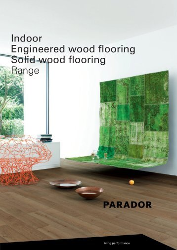 Indoor Engineered wood flooring Solid wood ... - Storm agentur