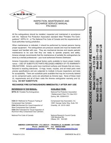 Manual for Hand Portable Carbon Dioxide Extinguishers. pdf