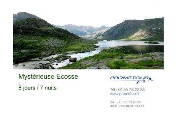Circuit Ecosse 8 Jours 7 Nuits.pdf - Prometour