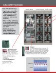 TMdrive-50™ Product Application Guide - Tmeic.com - Page 4