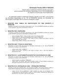 Orientação Técnica EFD nº 004/2010 - Secretaria de Estado da ... - Page 2