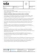 Inhaltsverzeichnis 04.06.2013 - Institut universitaire romand de ... - Page 3