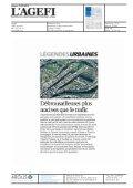 Inhaltsverzeichnis 04.06.2013 - Institut universitaire romand de ... - Page 5