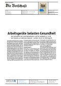 Inhaltsverzeichnis 04.06.2013 - Institut universitaire romand de ... - Page 7