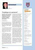 Sjekkposten nr. 3 - 2005 - Nvio - Page 3
