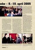 Sjekkposten nr. 3 - 2005 - Nvio - Page 5