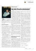 Ägaren - Porsche Club Sverige - Page 5
