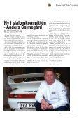 Ägaren - Porsche Club Sverige - Page 7