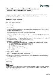Referat - Repræsentantskabsmøde 2013.pdf - Domea