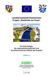 Stadtmitte am Fluss - Moltomedia GmbH
