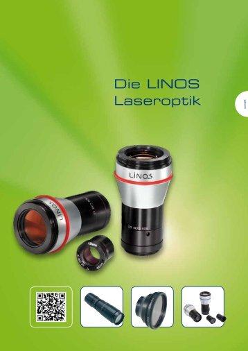 11-Laserobjektive, Laseroptik.pdf - Qioptiq Q-Shop