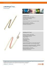 LINEARlight Flex - Osram