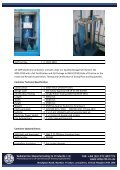 Containerised Electric Divers Hot Water System - Page 3