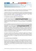 """Fórum Internacional """"Proteção Social para Crescimento Inclusivo ... - Page 2"""