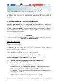 """Fórum Internacional """"Proteção Social para Crescimento Inclusivo ... - Page 3"""