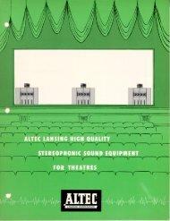 altec-vott_cat_1955 - Preservation Sound