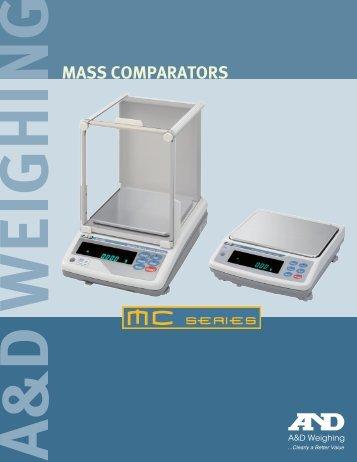 MC Lit_web.indd - Quasar Instruments