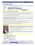CAPITAL (DC) CHAPTER NEWSLETTER - SMTA - Page 2