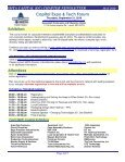 CAPITAL (DC) CHAPTER NEWSLETTER - SMTA - Page 4
