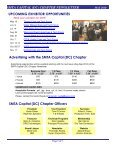 CAPITAL (DC) CHAPTER NEWSLETTER - SMTA - Page 5