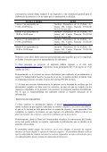 convocatoria completa - Dirección General de Vinculación Cultural ... - Page 6