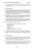 Contrat de garantie de qualité - Page 3