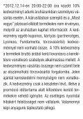 éjszakai vásárlás! 10% - Praktiker - Page 2