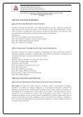 Processo de Seleção PADT – Nível: Mestrado e Doutorado ... - ascom - Page 2